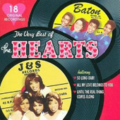 The Hearts: The Very Best of the Hearts *