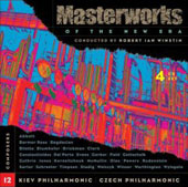 Masterworks of the New Era Vol 12 / Robert Ian Winstin, et al
