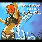 Oojami: Belly Zone: Best of Oojami [Slimline] *