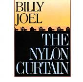Billy Joel: The Nylon Curtain [Remaster]