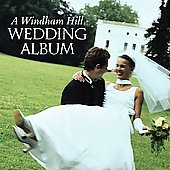 Various Artists: A Windham Hill Wedding Album