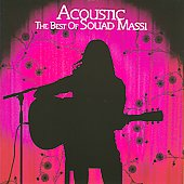 Souad Massi: Acoustic: The Best of Souad Massi