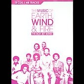 Earth, Wind & Fire: The Music of Earth, Wind & Fire [Box]
