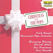 Erich Kunzel (Conductor): Christmas with the Pops
