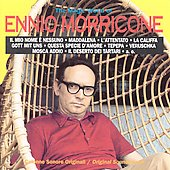 Ennio Morricone (Composer/Conductor): The Magic World of Ennio Morricone (Original Soundtracks)