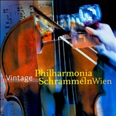 Vintage: Philharmonia Schrammeln Wien