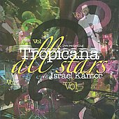 Tropicana All Stars: Tropicana All Stars, Vol. 2