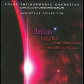 Delius: Brigg Fair