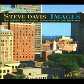 Steve Davis (Trombone): Images: The Hartford Suite *