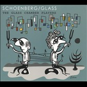 Schoenberg/Glass