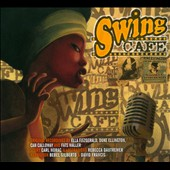 Various Artists: Swing Café [Digipak]