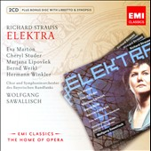 Richard Strauss: Elektra / Sawallisch