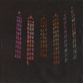 Kayo Dot: Stained Glass [EP]