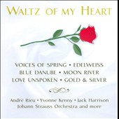 Waltz of My Heart