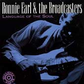 Ronnie Earl & the Broadcasters: Language of the Soul