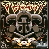 Strong Arm Steady: Arms & Hammers [PA] *