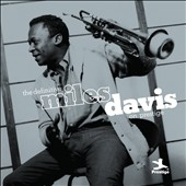 Miles Davis: The Definitive Miles Davis on Prestige