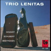Trio Lenitas Play Mozart, Schubert, Beethoven