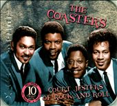 The Coasters: Court Jesters of Rock and Roll [Collector's Tin]
