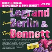 Karaoke: Hits Of Michel Legrand, Ivring Berlin & Tony Bennett [2070]