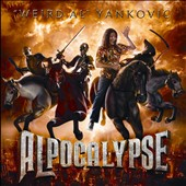 Weird Al Yankovic: Alpocalypse