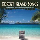 Various Artists: Desert Island Songs