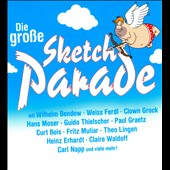 Various Artists: Die  Groáe Sketch-Parade
