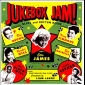 Various Artists: Jukebox Jam!: Blues and Rhythm Revue