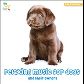 Tshinar: Relaxing Music for Dogs and Their Owners