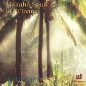 The Makaha Sons: Ho'oluana
