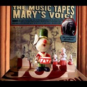 Music Tapes: Mary's Voice [Digipak] *