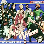 The Silver Convention: The Best of Silver Covention: Get Up and Boogie [Hot Productions]