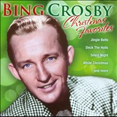 Bing Crosby: Christmas Favorites [Somerset]