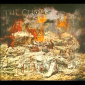 The Choir: The  Loudest Sound Ever Heard [Digipak]