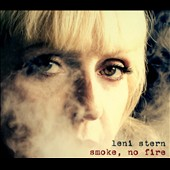Leni Stern: Smoke, No Fire [Digipak]