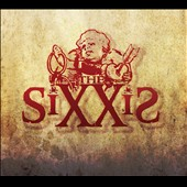 The Sixxis: The Sixxis [Digipak]