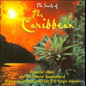 Various Artists: The  Orange Tree Productions: The Sounds of the Caribbean