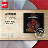 Schubert: String Quartets Nos. 14
