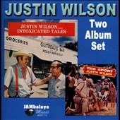 Justin Wilson: Intoxicated Tales/the Sport