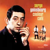 Serge Gainsbourg: Couleur Café