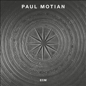 Paul Motian: Old & New Masters [Box] *