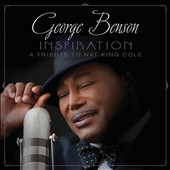 George Benson (Saxophone)/George Benson (Guitar): Inspiration: A Tribute to Nat King Cole