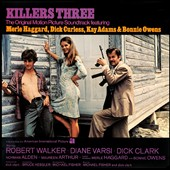 Original Soundtrack: Killers Three [Original Motion Picture Soundtrack]