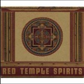 Red Temple Spirits: Red Temple Spirits