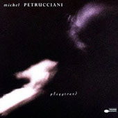 Michel Petrucciani: Playground [Remastered]