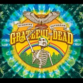 Grateful Dead: Sunshine Daydream: Veneta, OR, August 27th, 1972 [Digipak]
