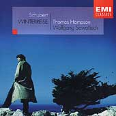 Schubert: Die Winterreise / Hampson, Sawallisch