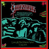 Quicksilver Messenger Service: Live at the Fillmore West, 3 July 1971