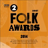Various Artists: BBC Folk Awards 2014