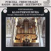 Klosterneuburg Festorgel - Purcell, et al / Athanasiad&egrave;s